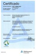 ISO/TS-2009-Burgos